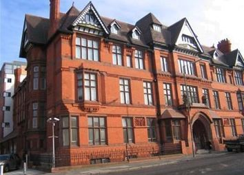 Thumbnail 2 bedroom flat to rent in Stowell Street, Liverpool