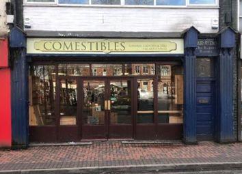 Thumbnail Retail premises to let in Makret Place, Heanor