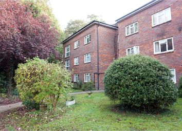 Thumbnail 2 bed flat for sale in Berry Lane, Rickmansworth