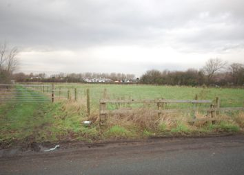 Thumbnail Land for sale in Division Lane, Blackpool