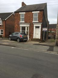 Thumbnail 2 bed flat to rent in 42 Malpas Road, Northallerton