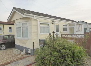 Thumbnail 1 bed bungalow for sale in Lower Road, Hockley, Essex
