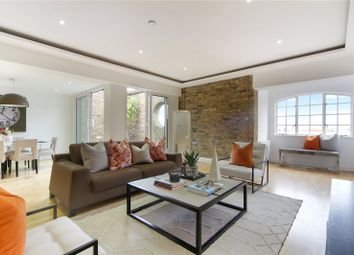 Thumbnail 2 bedroom flat for sale in St. Saviours Wharf, 8 Shad Thames, London