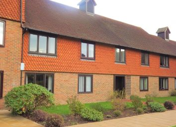 Thumbnail 2 bedroom flat for sale in Townlands Road, Wadhurst
