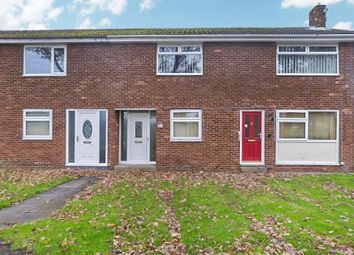 Thumbnail 2 bed flat for sale in Somerset Close, Ashington