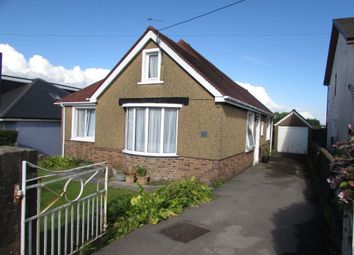 Thumbnail 2 bed bungalow to rent in Pen-Y-Heol, Pen-Y-Fai, Bridgend