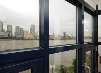 Thumbnail 2 bed flat to rent in Mermaid Court, Rotherhithe