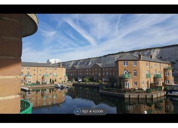 Thumbnail 3 bed flat to rent in Brighton Marina, Brighton