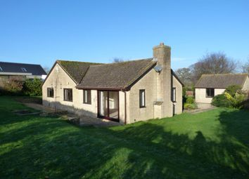 Thumbnail 4 bed detached bungalow to rent in Folly Lane, South Cadbury, Yeovil, Somerset