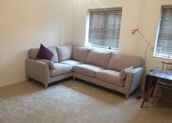 Thumbnail 1 bedroom flat to rent in Loire Mews, Harpenden