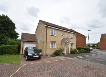 Thumbnail 3 bed detached house for sale in Pipits Close, Havant