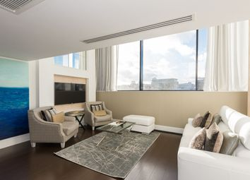 Thumbnail 2 bed flat to rent in St Katherine'S Way, Wapping
