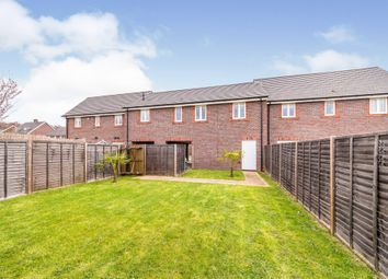 Somerley Drive, Crawley RH10. 2 bed property for sale