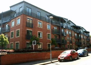 Thumbnail 2 bed flat to rent in Manor Road, Edgbaston, Birmingham