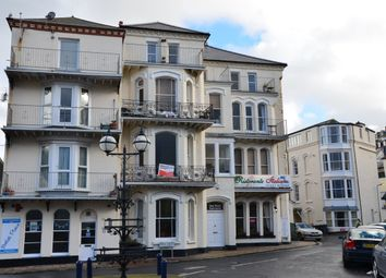 Thumbnail 1 bed flat to rent in Wilder Road, Ilfracombe