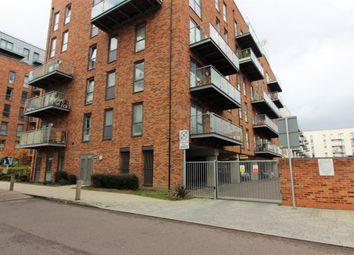 Thumbnail 3 bed flat to rent in Honour Gardens, Dagenham