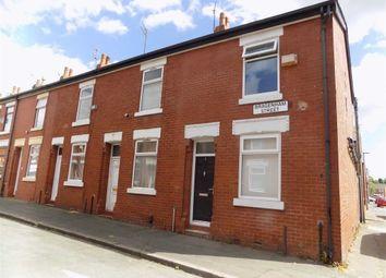 Thumbnail 2 bedroom end terrace house for sale in Bragenham Street, Gorton, Manchester