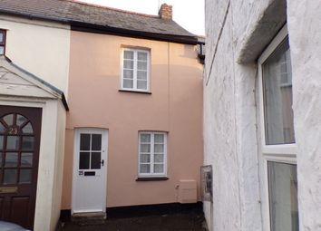 Thumbnail 2 bed cottage to rent in Station Road, St. Blazey, Par