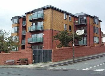 Thumbnail 2 bed flat for sale in Atherton House, New Brighton, Wirral