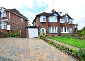 Thumbnail 3 bed property to rent in Lynwood Road, Ealing