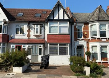 4 bed terraced house for sale in Wilton Road, Muswell Hill N10