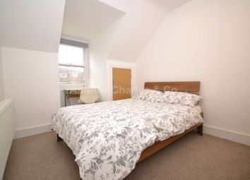 Thumbnail Flat to rent in Finchley Road, Hampstead