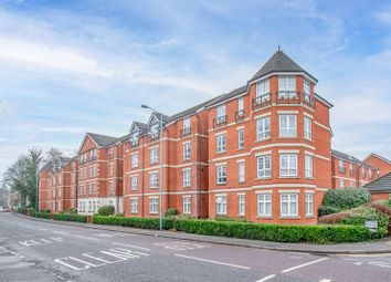 2 bed flat for sale in St. Peters Close, Bromsgrove B61