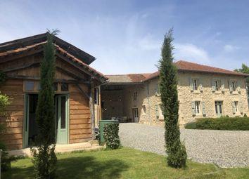 Thumbnail Land for sale in Castelnau-Magnoac, Midi-Pyrenees, 65230, France
