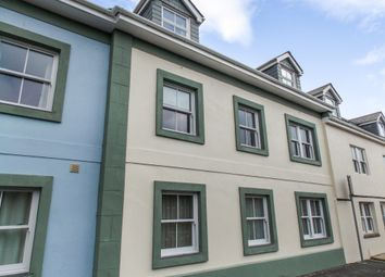 Thumbnail 1 bed flat for sale in Shoot Row, Redruth