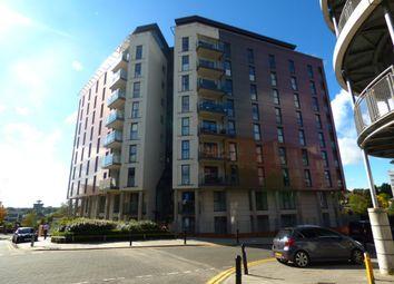 Thumbnail 1 bed flat for sale in 48 Mason Way, Edgbaston, Birmingham