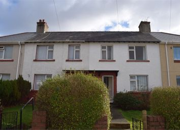 Thumbnail 2 bed terraced house to rent in Glanymor Street, Briton Ferry, Neath
