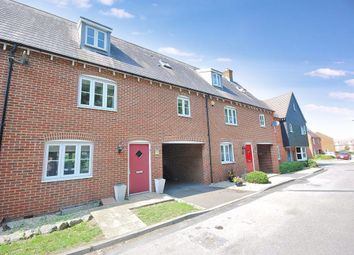 Thumbnail 4 bed property to rent in Palmer Close, Stansted, Essex