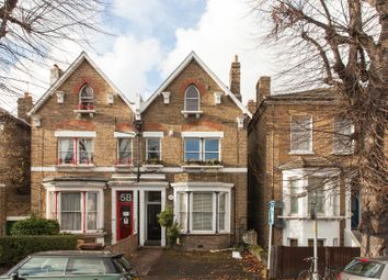Thumbnail Studio for sale in Barry Road, London