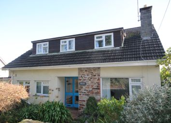 Thumbnail 3 bedroom detached house to rent in Rose Hill, Mylor, Falmouth