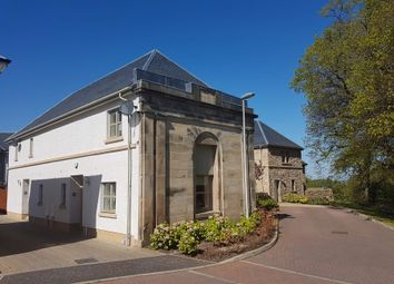 Thumbnail 3 bedroom mews house for sale in Redhall House Drive, Edinburgh
