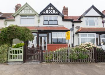 Thumbnail 3 bed terraced house for sale in Avon Street, Walney, Barrow-In-Furness