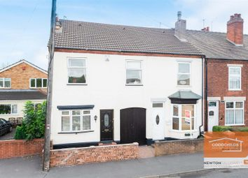 3 bed end terrace house for sale in Lindon Road, Brownhills, Walsall WS8