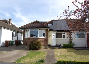 Thumbnail 4 bed semi-detached bungalow for sale in Sunnybank Road, Potters Bar