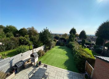 Thumbnail 3 bed semi-detached house for sale in Elm Grove, Allestree, Derby