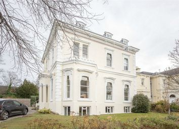 Thumbnail 2 bed flat for sale in Uplands, Malvern Road, Cheltenham