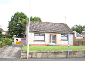 Thumbnail 2 bedroom detached bungalow for sale in Redding Road, Redding, Falkirk