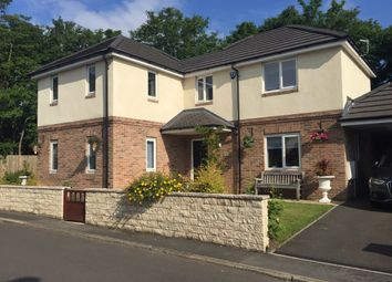Thumbnail 3 bed detached house for sale in 14 Barleyfields Terrace, Wetherby