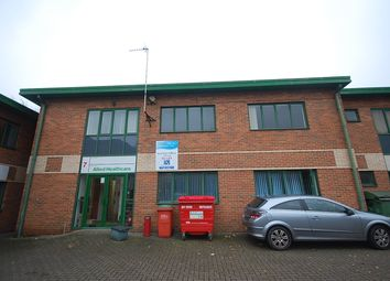 Thumbnail Office to let in Pipers Way, Thatcham