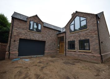 Thumbnail 5 bedroom detached house for sale in Cantley Lane, Bessacarr, Doncaster