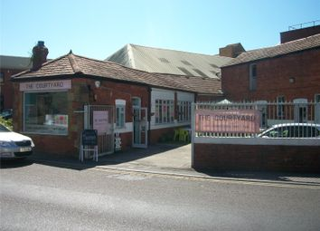 Thumbnail Office for sale in Market Street, Yeovil, Somerset
