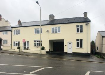 Thumbnail 6 bed semi-detached house for sale in Station Road, Hugglescote, 2