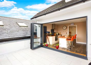 Thumbnail 2 bed flat for sale in Queens Road, Thames Ditton, Surrey