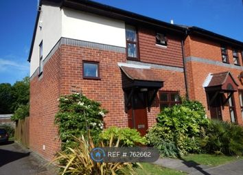 Thumbnail 2 bed end terrace house to rent in Beehive Walk, Portsmouth