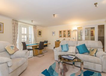 Thumbnail 2 bed flat for sale in St Elphins Park, Dale Road South, Darley Dale