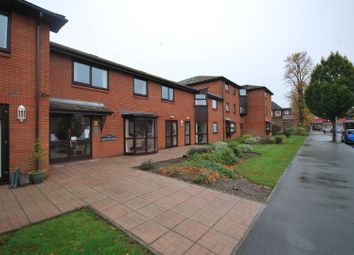 Thumbnail 2 bed property for sale in 10 Central Drive, Romiley
